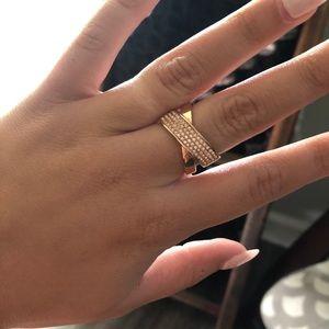 Michael Kors Ring.